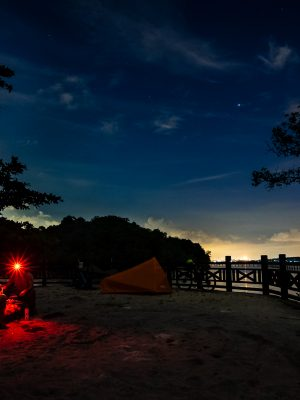 5 Quick tips for a weekend bike packing adventure by Alvin Teo