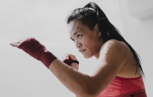 Defining GRIT with Tiffany Teo