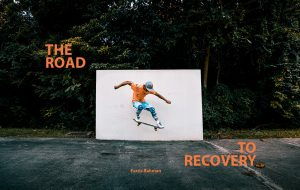 Afterdark Facility Presents – The Road To Recovery with Farris Rahman
